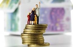 rasio keuangan keluarga
