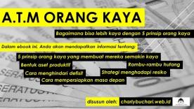 download ebook ATM Orang Kaya