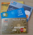 kartu kredit syariah dan debit syariah