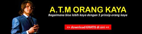 ebook gratis ATM Orang Kaya